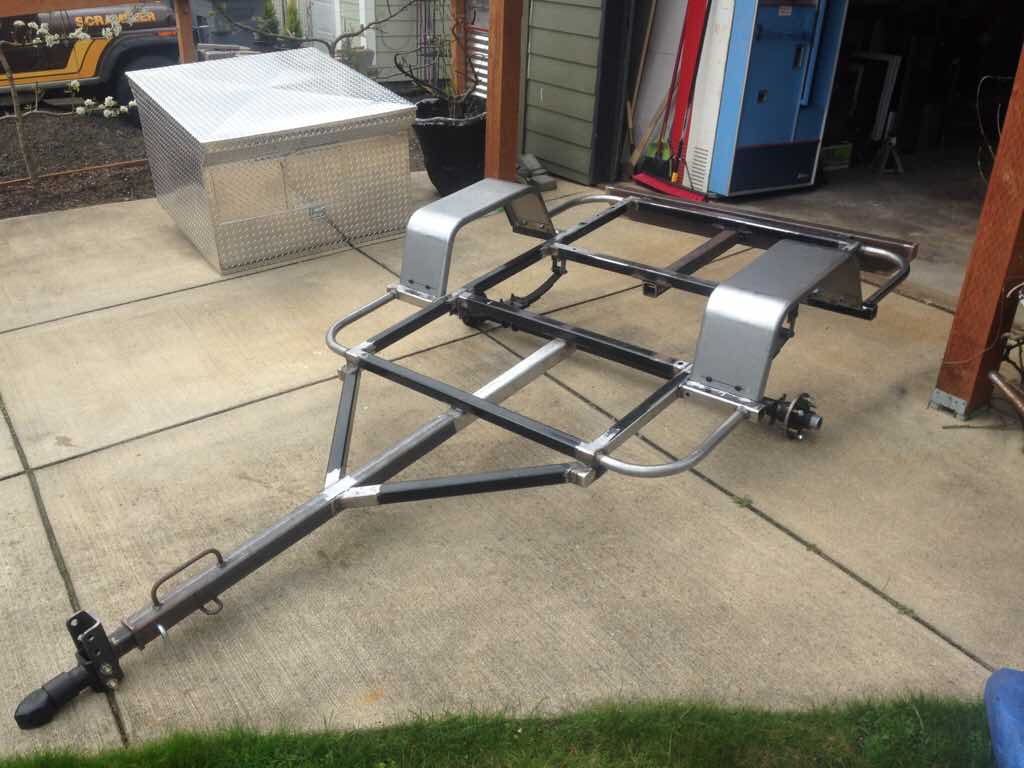 Looking To Start An Offroad Camping Trailer Build Imageuploadedbyag Free1451007975264454