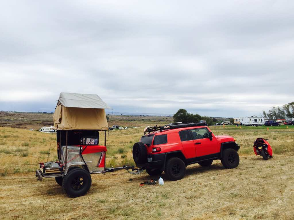 Looking To Start An Offroad Camping Trailer Build Page