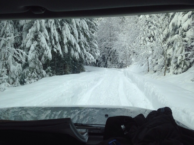 Overlandng Oregon's Cascade Mountains in my FJ Cruiser-imageuploadedbyag-free1451452043.794449.jpg