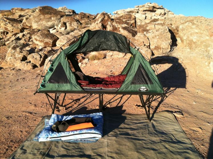 FS K&rite Tent Cots in CO-imageuploadedbyautoguide1351438882.281985.jpg & FS: Kamprite Tent Cots in CO - Page 2 - Toyota FJ Cruiser Forum