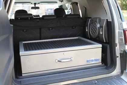 Drawer Suv Cargo Drawer Storage Organizers Design Exciting Suv With Sizing X further Overlanding Off Road Emergency Tool Kit X also Tj Box  plete X additionally  besides . on jeep tj storage box