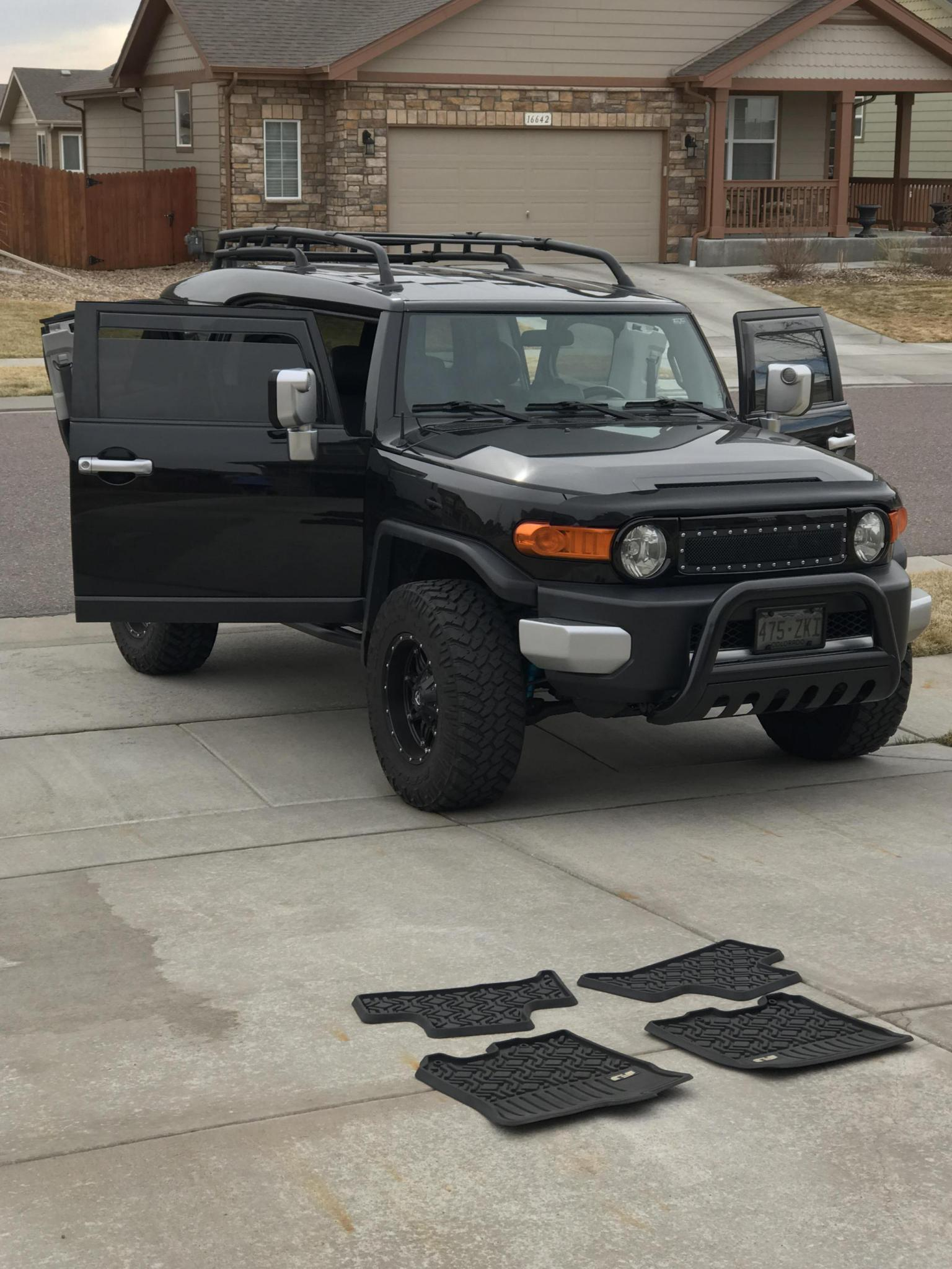 2008 toyota fj cruiser at toyota fj cruiser forum. Black Bedroom Furniture Sets. Home Design Ideas
