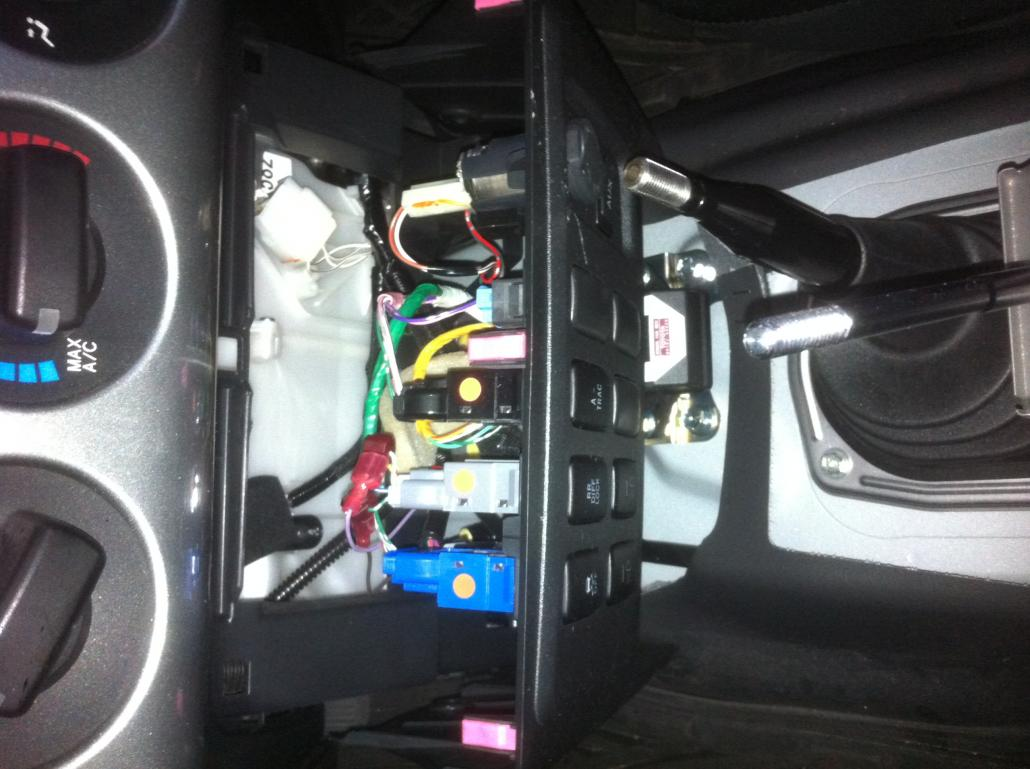 Piaa Lights On A Toyota Switch Fj Cruiser Forum Wiring Diagram For Fog Img 0344 1