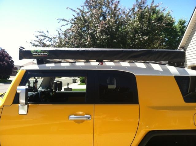 Front Runner Roof Racks Any Good Toyota Fj Cruiser Forum
