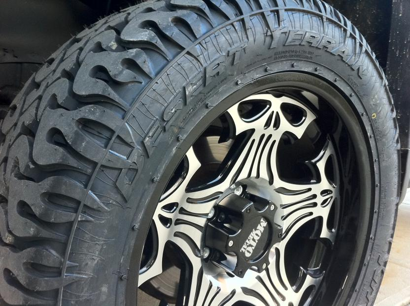 285 65 18 Will They Rub With Only A Level Kit Toyota Fj Cruiser Forum