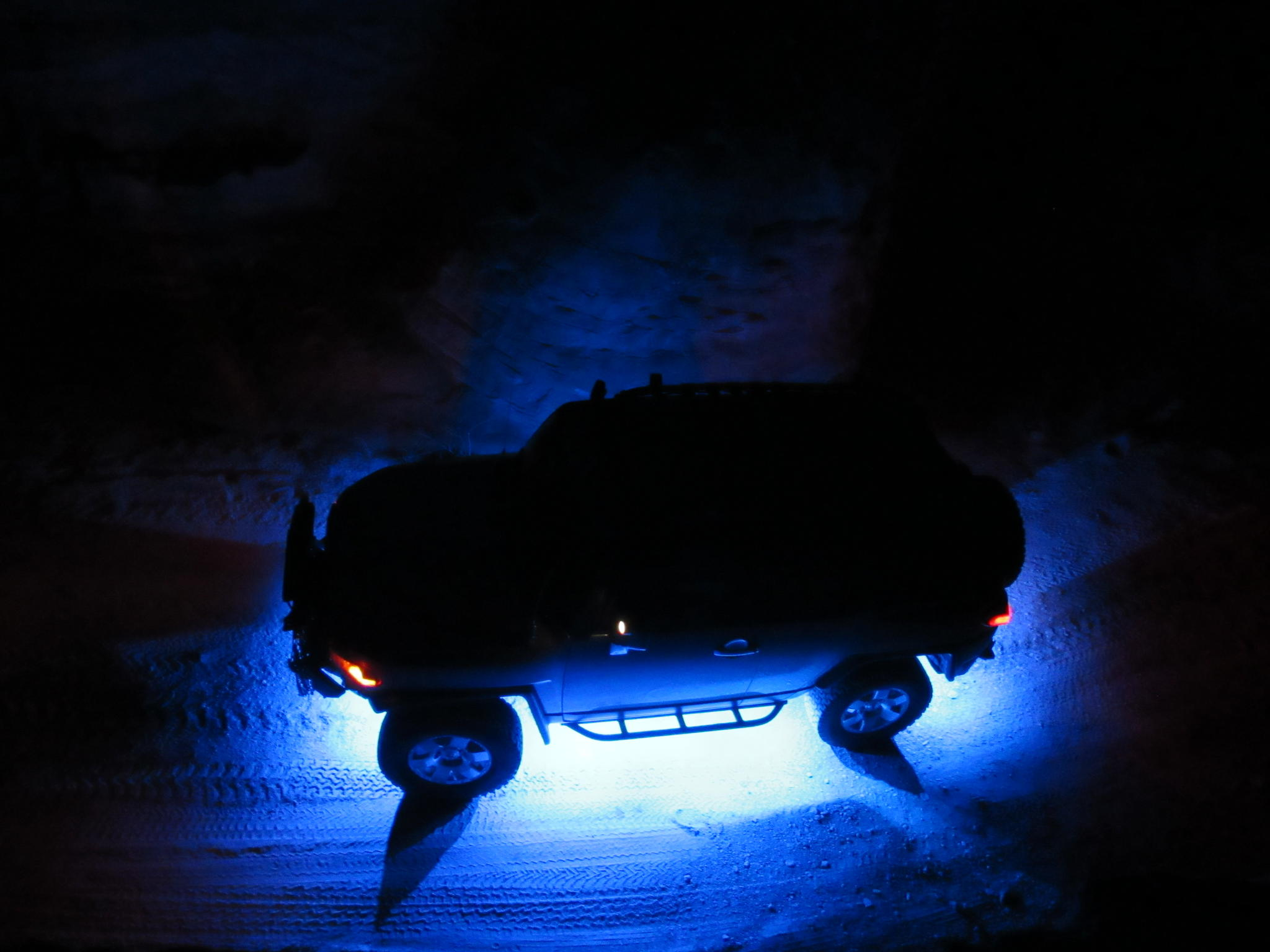 LED Light Bars Thread Please post your setup Page