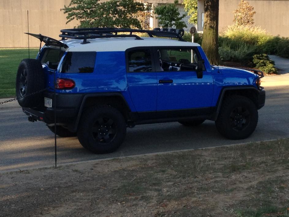 Toyota Virginia Beach >> 3 inch rough country lift worth it?? - Toyota FJ Cruiser Forum