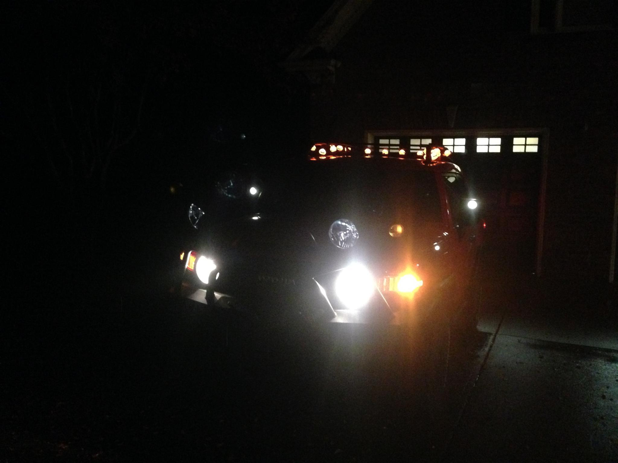 Toyota Of Boone >> FJ Decorated For Halloween - Toyota FJ Cruiser Forum