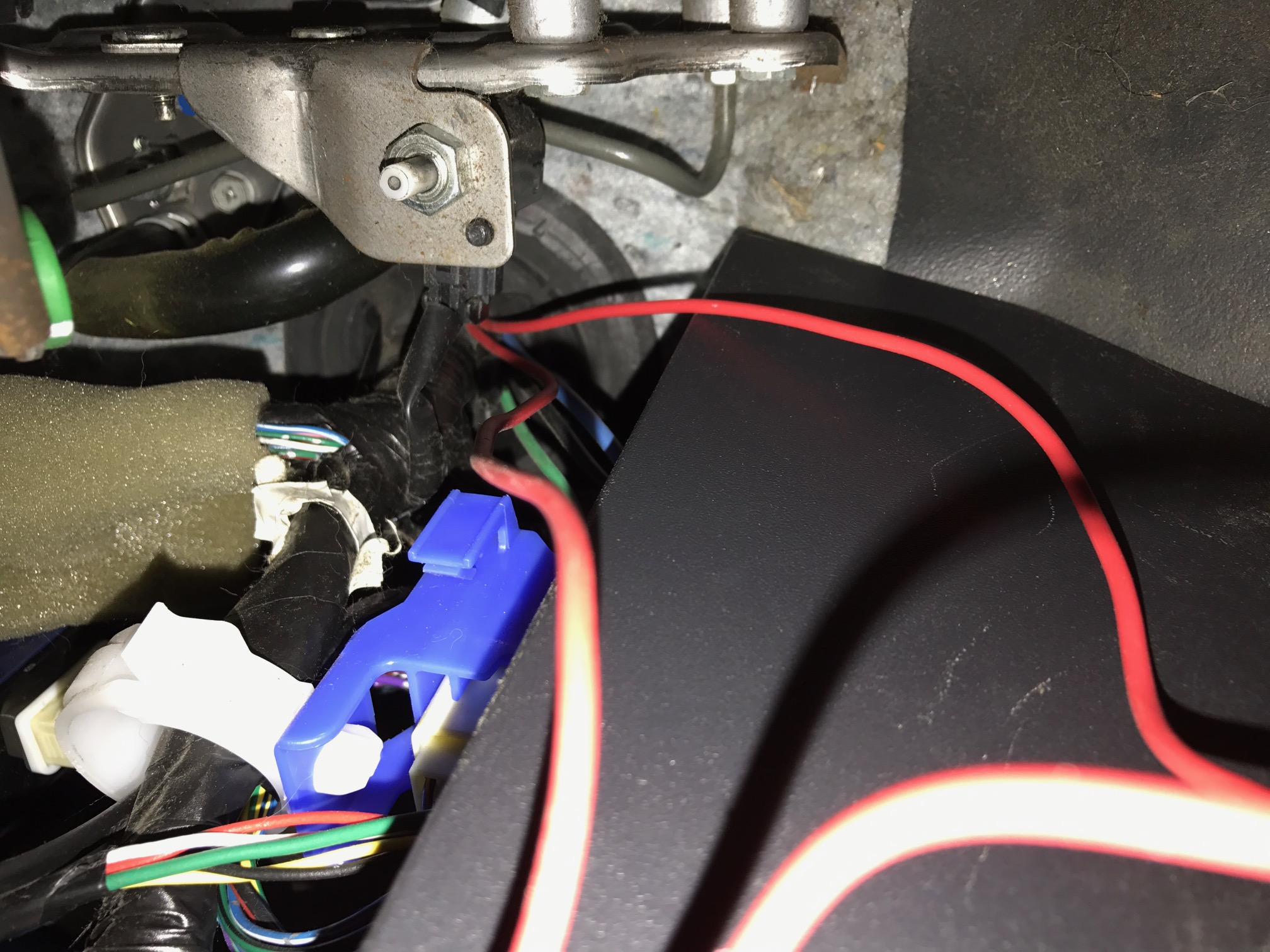 Wiring Driving Lights - Toyota FJ Cruiser Forum