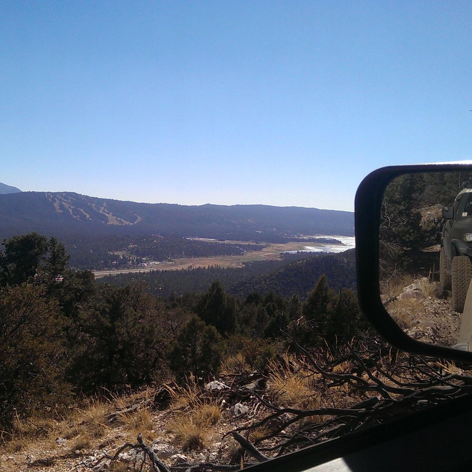 Toyota Of Oxnard >> Big Bear Overland Camping Locations? - Toyota FJ Cruiser Forum