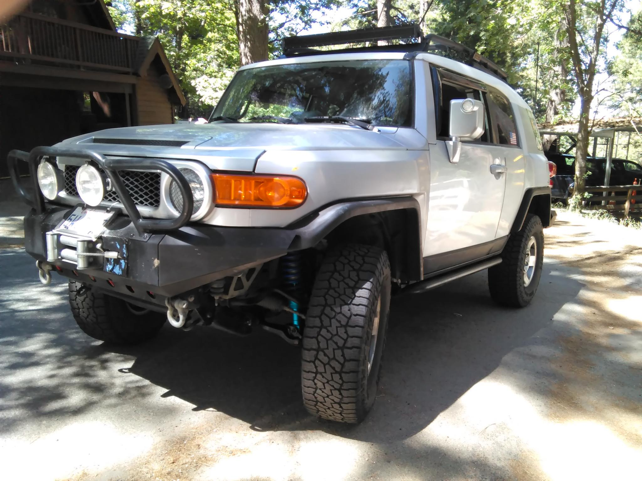 What did you do WITH your FJ today, Take 2...-img_20180614_145257.jpg