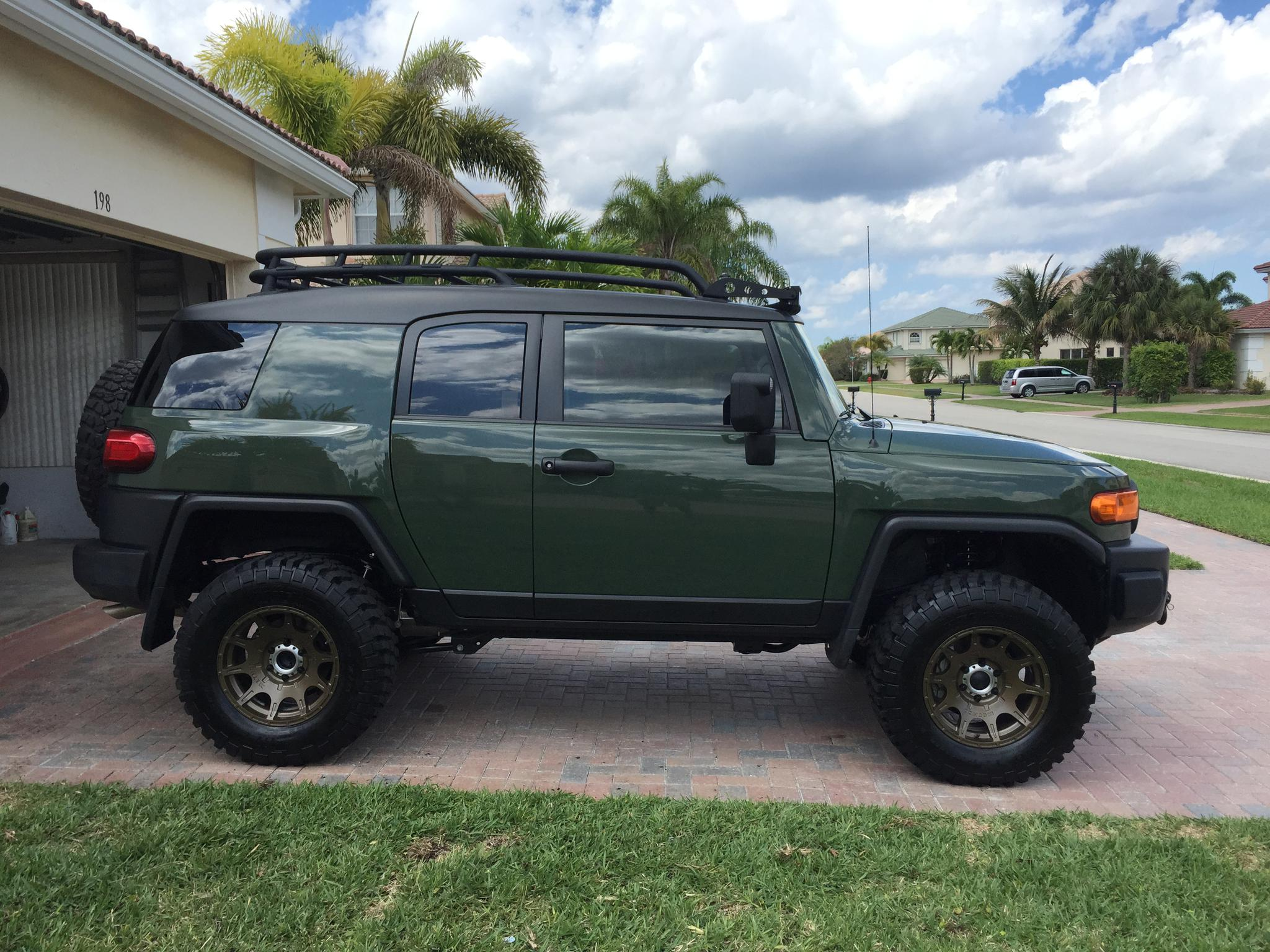 Method Roost Wheels Page 3 Toyota Fj Cruiser Forum