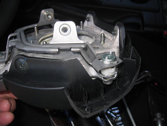 Steering Wheel Mounted Controls Page 2 Toyota Fj