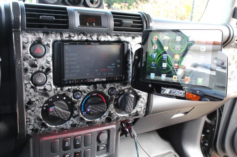 Toyota Fj Cruiser Forum View Single Post Unique Mods