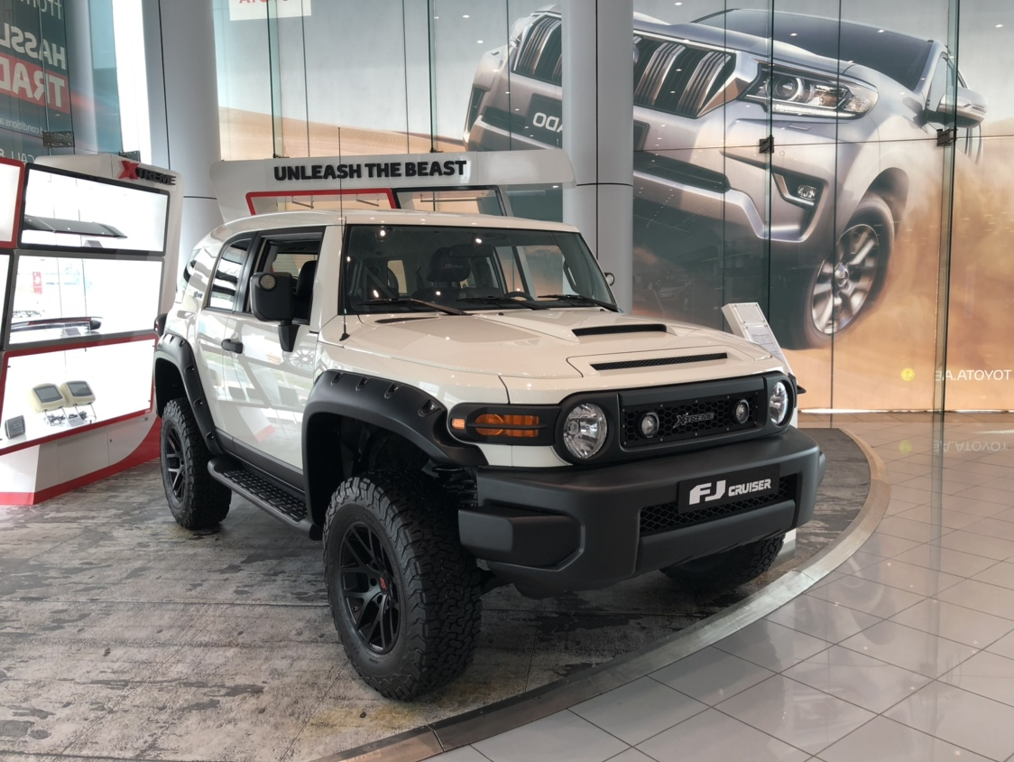 What did you do TO your FJ Cruiser TODAY?-img_3730.jpg