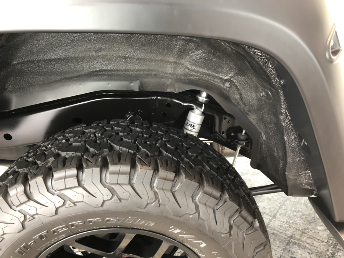 What did you do TO your FJ Cruiser TODAY?-img_3732.jpg