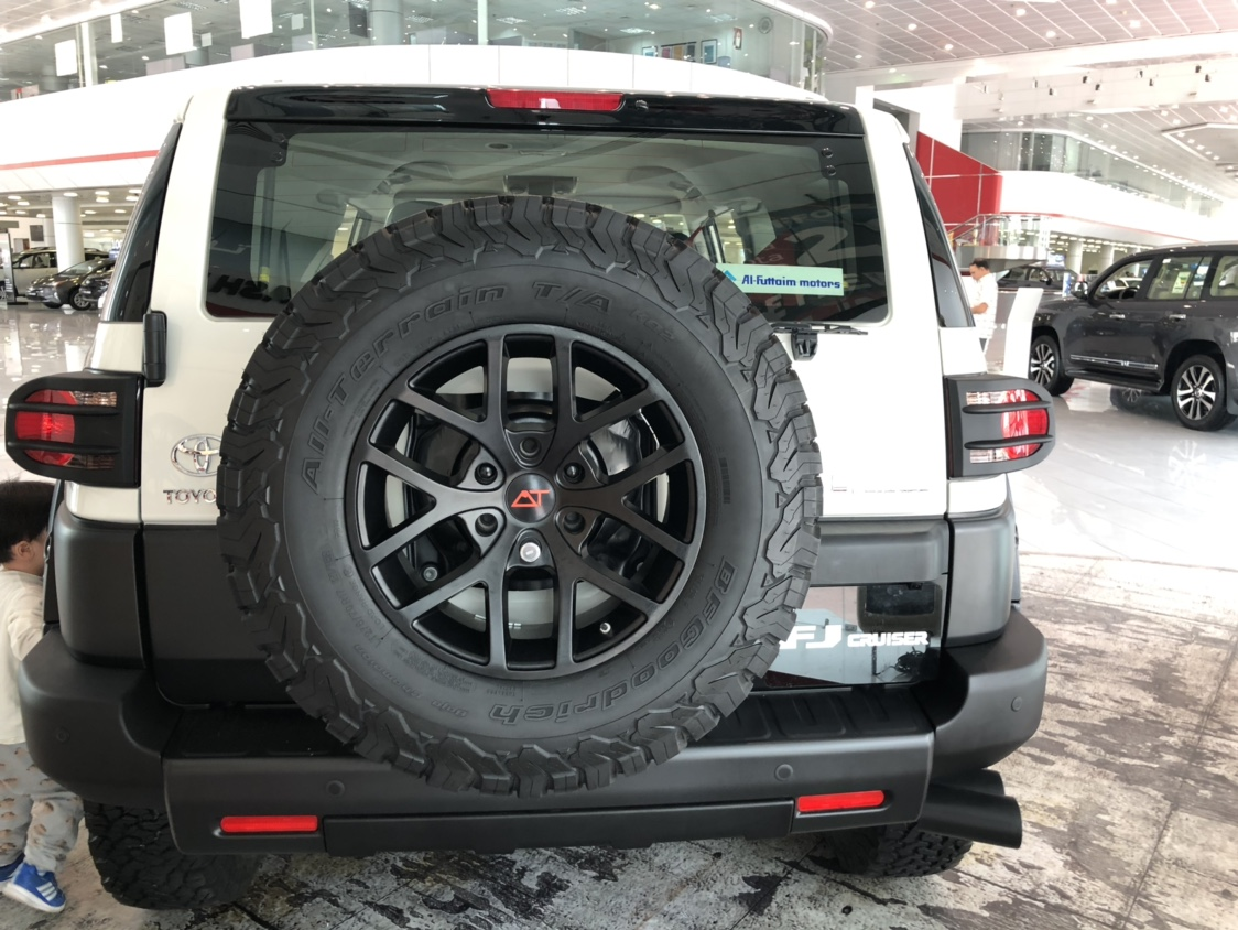 What did you do TO your FJ Cruiser TODAY?-img_3733.jpg