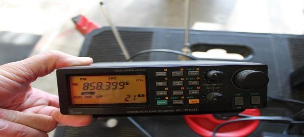 icom ic r100 receiver toyota fj cruiser forum rh fjcruiserforums com Mazda R100 R100 Film