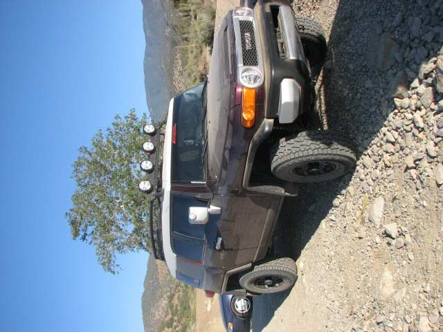 4x2 Off Road Action Shots Post Em Up Page 10 Toyota