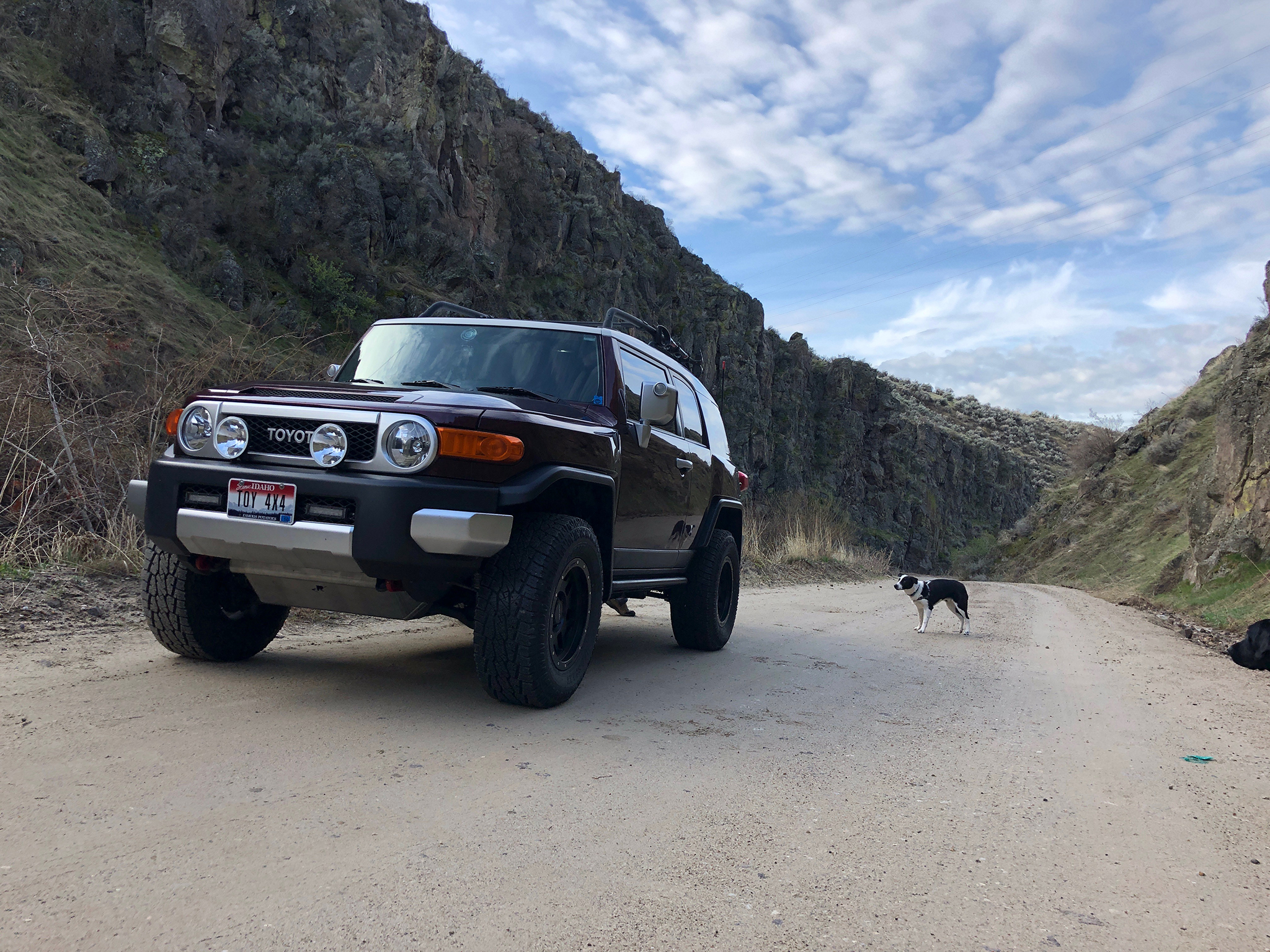 What did you do WITH your FJ today, Take 2...-img_4807.jpg