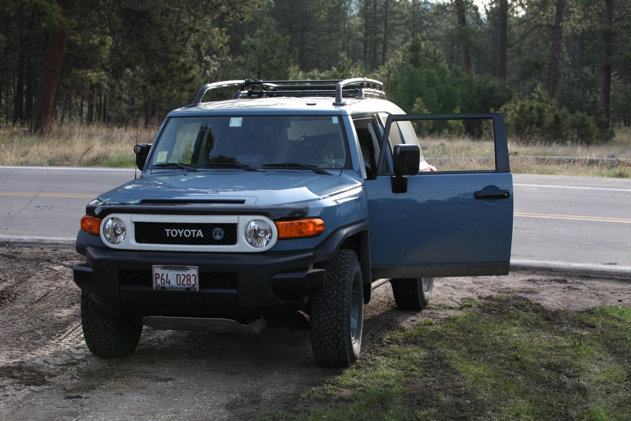 2014 fj cruiser ultimate edition for autos post. Black Bedroom Furniture Sets. Home Design Ideas