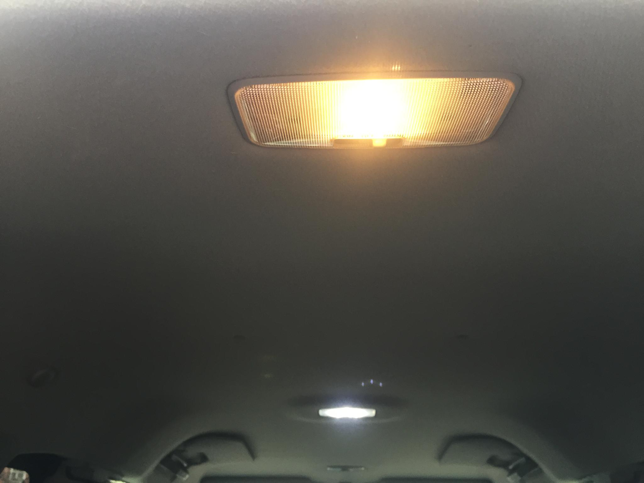Replacing dome lights page 3 toyota fj cruiser forum click image for larger version name img6698g views 333 size 1247 arubaitofo Gallery