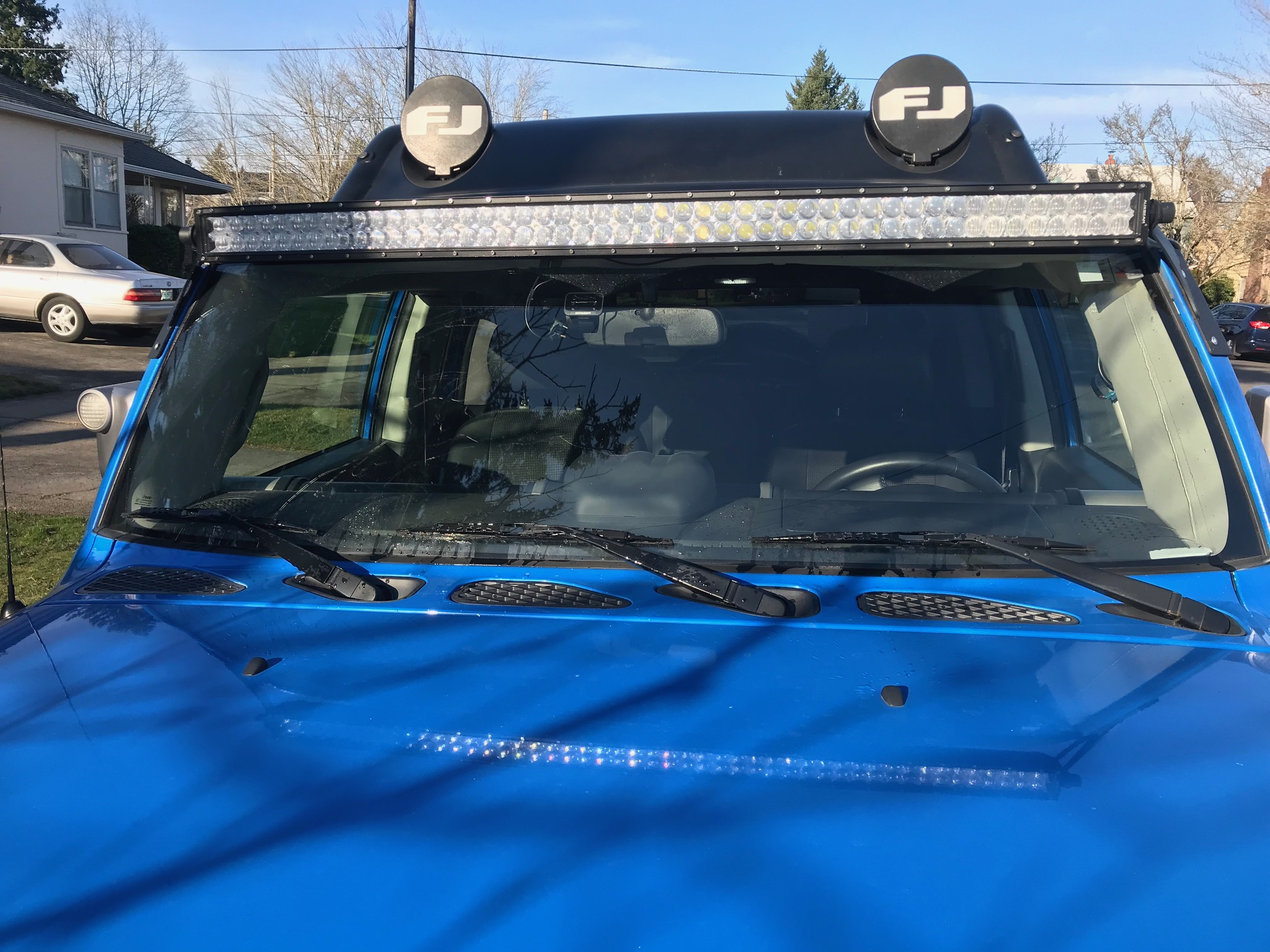 What did you do TO your FJ Cruiser TODAY?-img_6781.jpg
