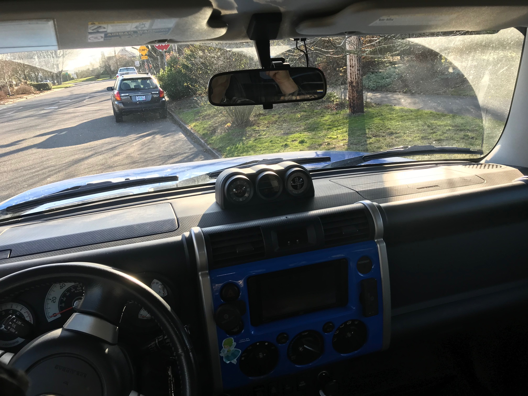 What did you do TO your FJ Cruiser TODAY?-img_6792.jpg
