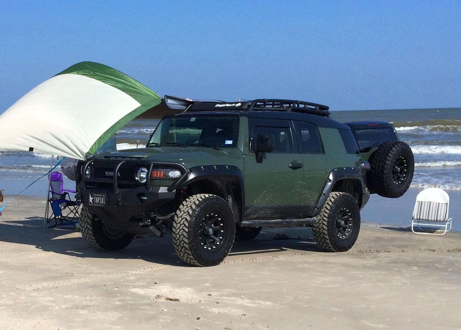 show me your awnings page 8 toyota fj cruiser forum