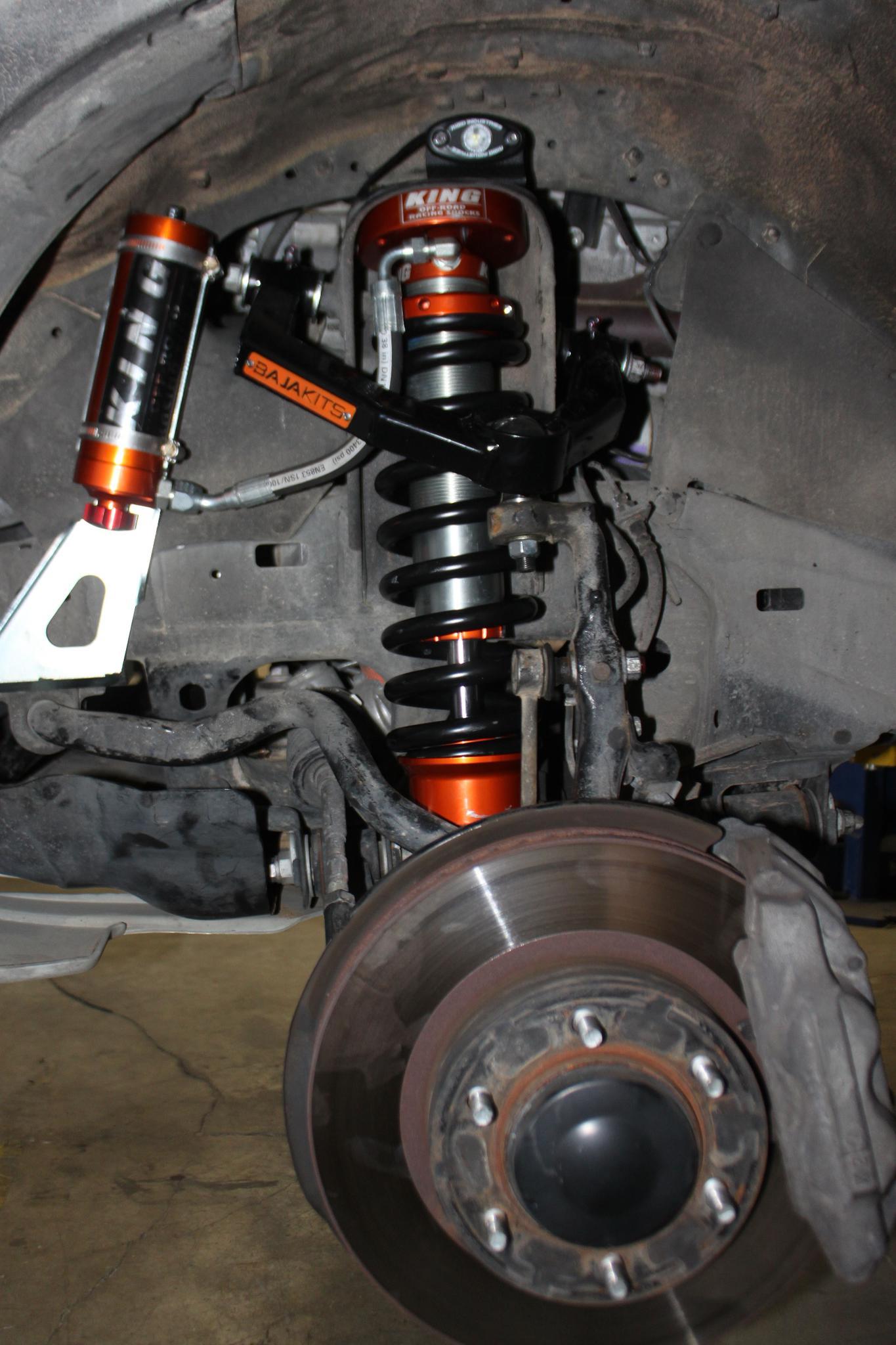 Bajakits upper control arm and 2 long travel prerunner kit img_9215 jpg
