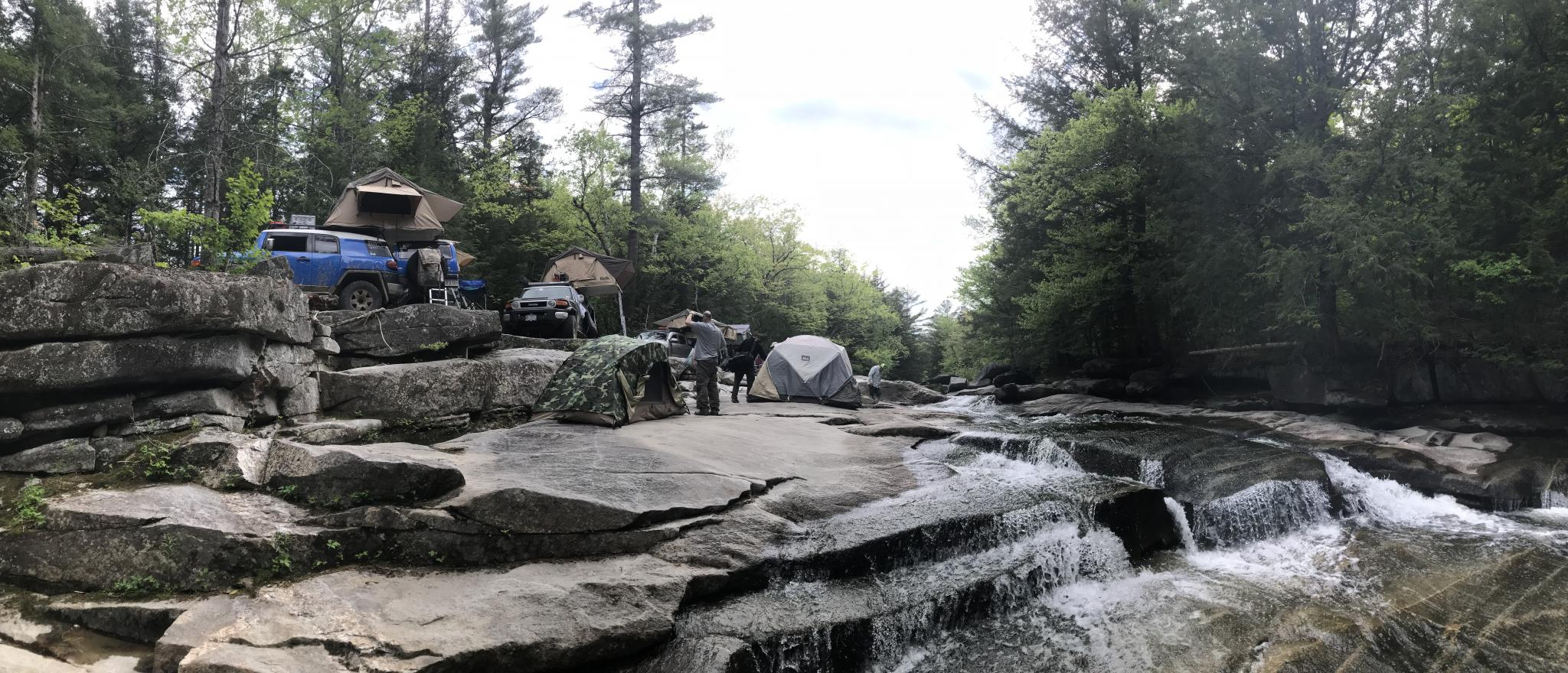 Let See Your Camping Pics With The Fj Page 195