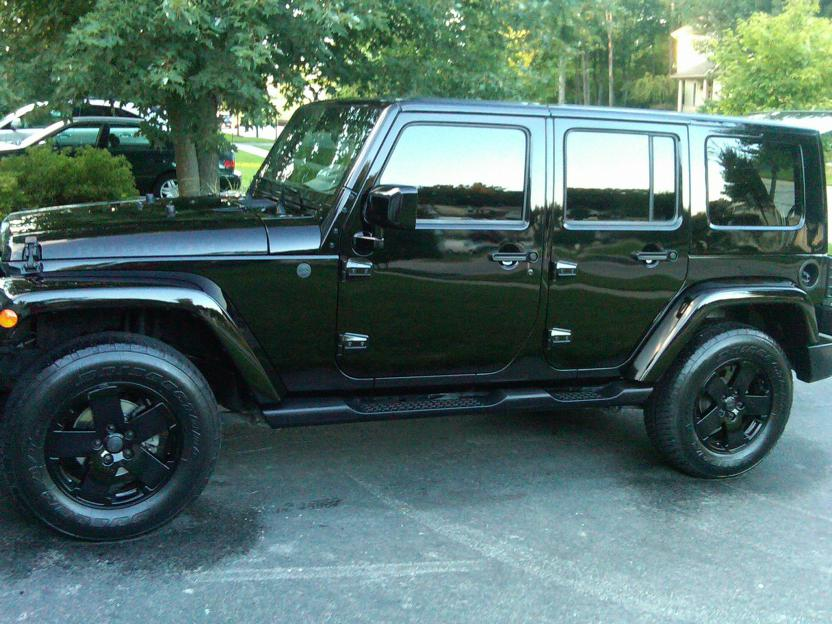 Jeep Rubicon Related Images Start 400