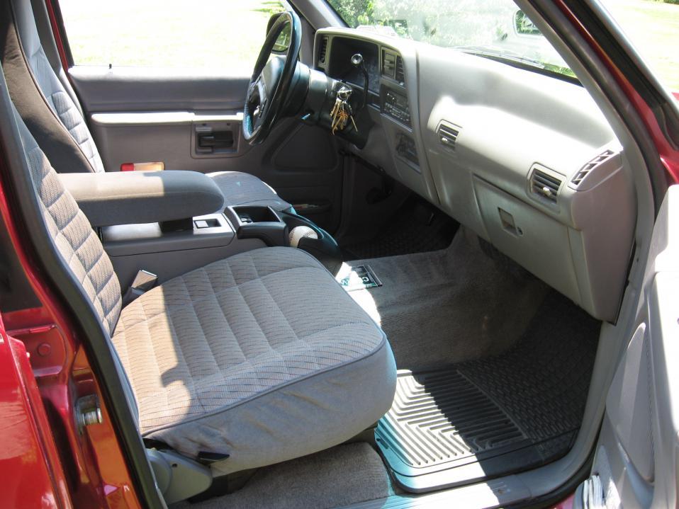 94 Ford Explorer 4x4, original owner - Toyota FJ Cruiser Forum