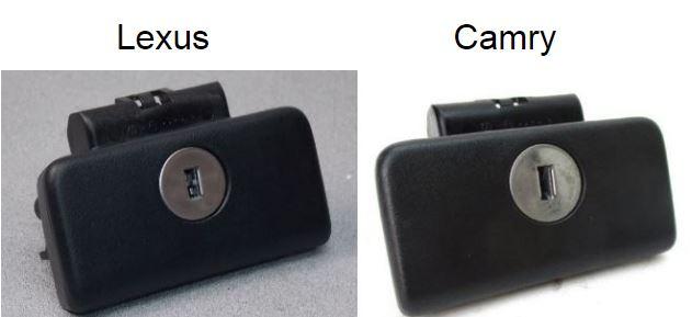 HOW TO: Locking Glovebox Mod-latches.jpg