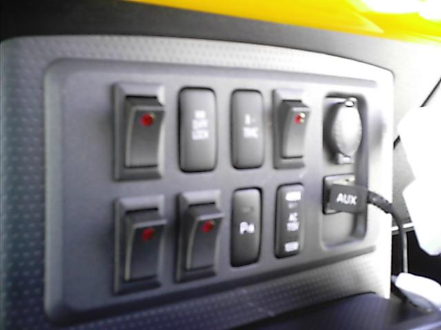 Panel Switches For Fj Toyota Fj Cruiser Forum
