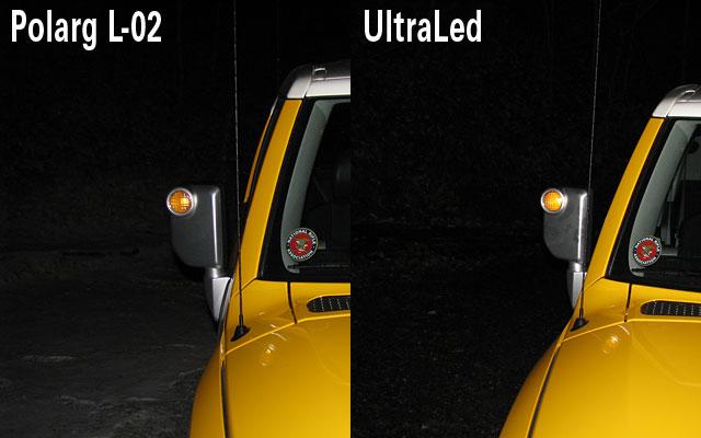 Aux Light Mirror Light Replacement Page 7 Toyota Fj