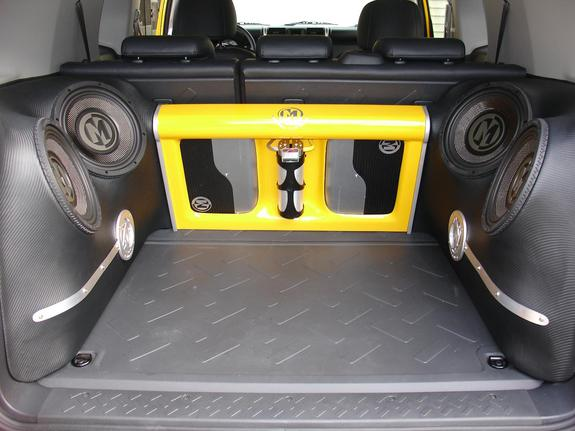 similiar fj cruiser stereo keywords sweet install toyota fj cruiser forum