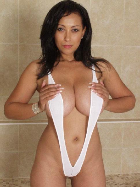 Floss Bikini