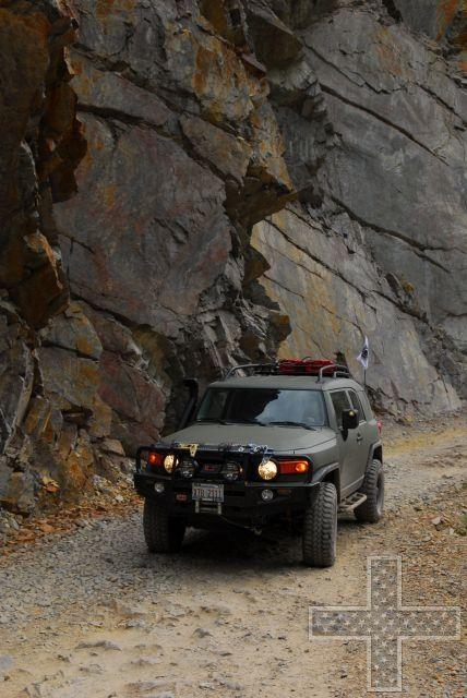 Who has an ARB bumper  Page 4  Toyota FJ Cruiser Forum