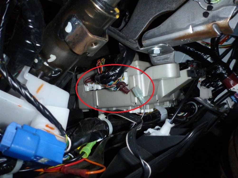 Disable horn on activatedeactivate factory alarm page 2 toyota click image for larger version name p1010574 mediumg views 13042 asfbconference2016 Choice Image