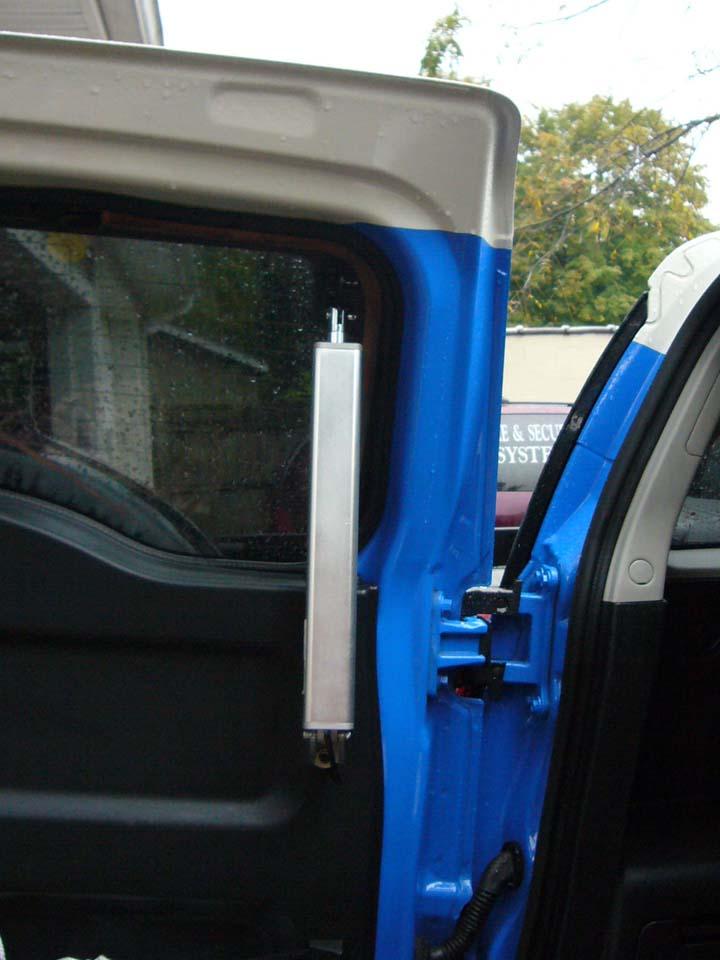 D Power Window Tailgate P on Toyota Fj Cruiser