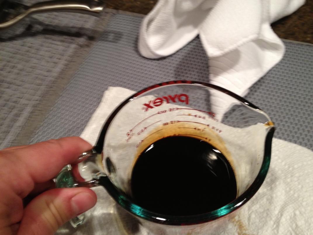 Engine Break In Oil >> 2012 Oil filter change on new engine - Toyota FJ Cruiser Forum