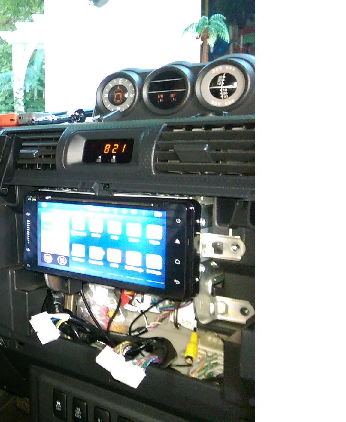 android stereo upgrade page 56 toyota fj cruiser forum 2006 toyota land cruiser stereo upgrade 2007 toyota fj cruiser stereo upgrade
