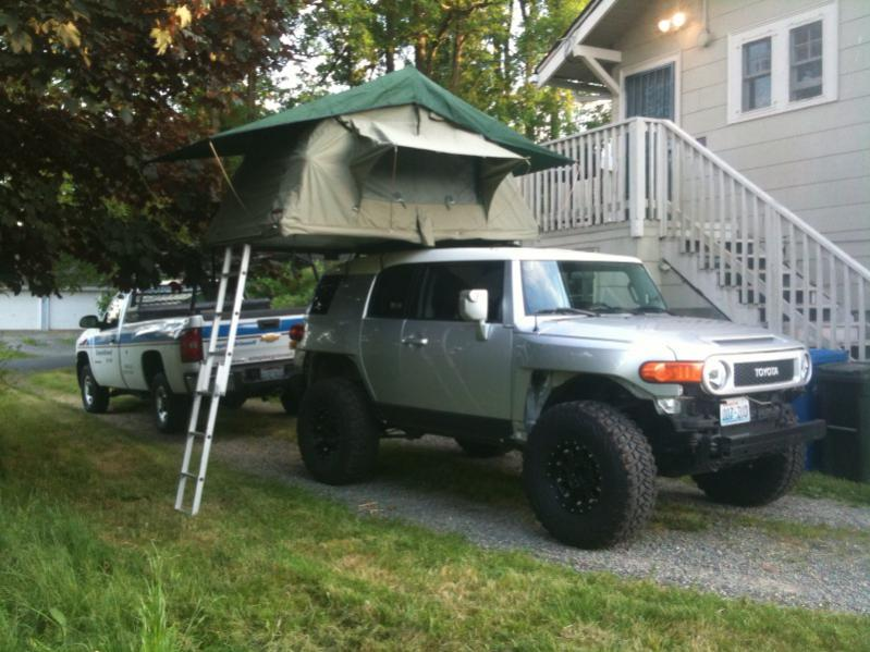 Show me your roof top tents-rtt1.jpg & Show me your roof top tents - Page 21 - Toyota FJ Cruiser Forum