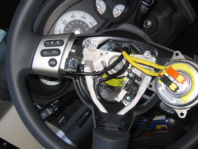 aftermarket cruise control wiring diagram add steering wheel toyota fj cruiser forum  add steering wheel toyota fj cruiser forum