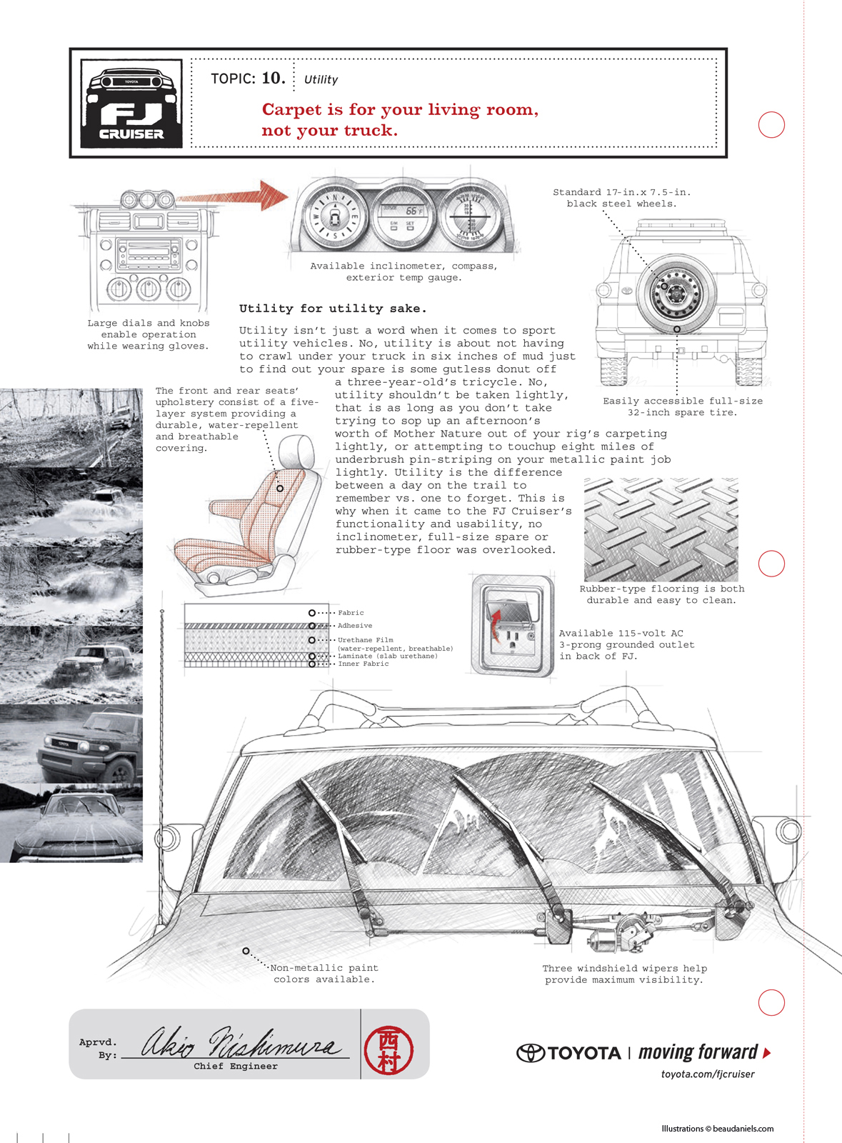 ... Click image for larger version Name: Technical illustrations to show  the utility aspects of the