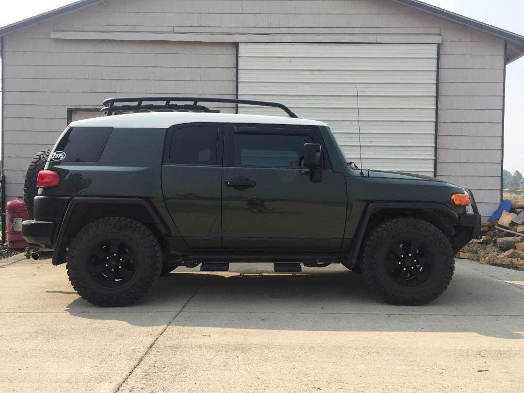 What did you do TO your FJ Cruiser TODAY?-thumbnail-1.jpeg