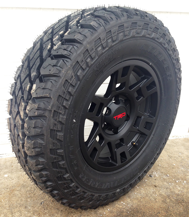 Premise 75 Vs I Maxx Pro: Post Of All Rims And Tyres Out There!