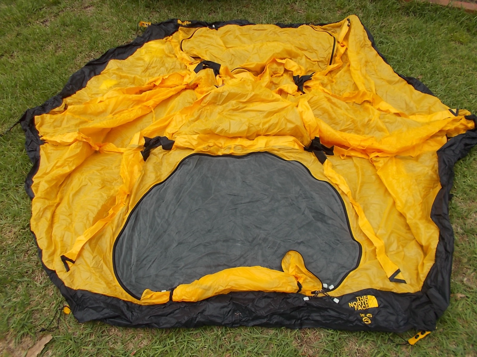 Tent.jpg Views 281 Size ... & Northface VE25 Tent for sale. $450 - Toyota FJ Cruiser Forum