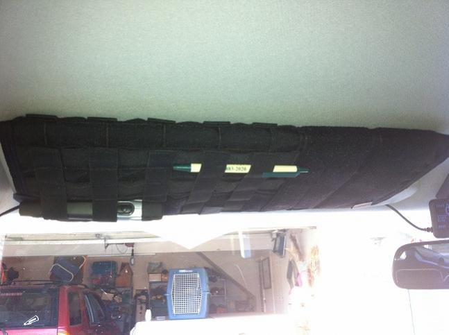 What did you do to your FJ Cruiser TODAY?-visor1a.jpg